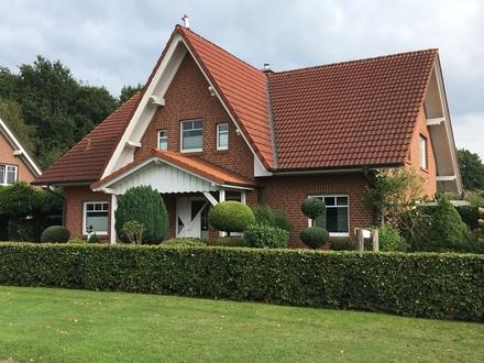 Top-Einfamilienhaus in Ankum-Druchhorn