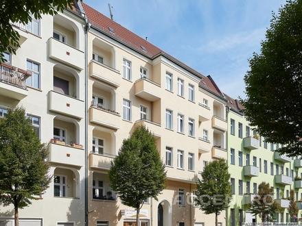Investieren Sie in Wohnraum – gut vermietete Kapitalanlage
