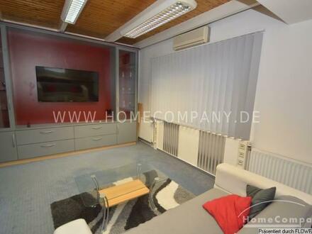 Möblierte Wohnung am Rande von Oldenburg
