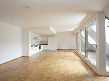 Großzügige 2-Zimmer Wohnung in der Ulmer Innenstadt