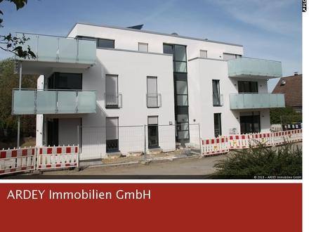 Do-Süd/ Berghofer Mark: 3 Zimmer Wohnung mit großzügigem Balkon in bevorzugter Lage!