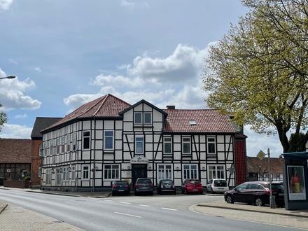Gaststätte mit Saal und Clubräumen in Salzgitter-Thiede zu verpachten