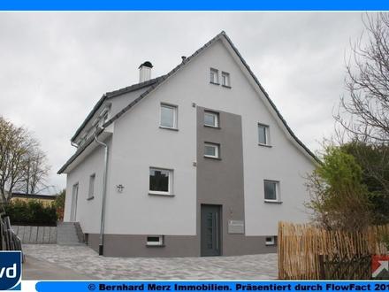 Top renovierte 2½-Zimmermaisonettewohnung