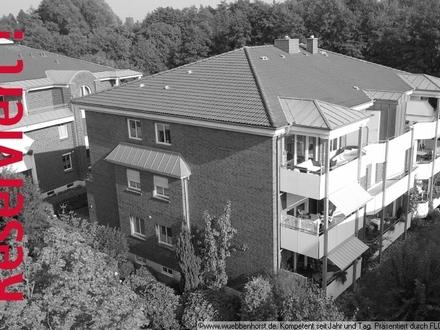 Neuwertige Eigentumswohnung in gefragter Wohnlage