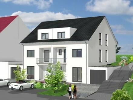 Schicke Doppelhaushälfte Aschaffenburg-Gailbach Glaserstr. 4,6