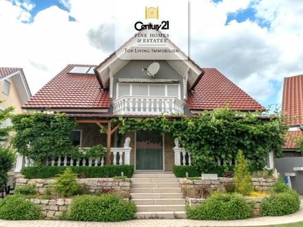 MODERN & VIELSEITIG! Modernes 2-3 Familienhaus mit Gartenoase und vielen Austattungshighlights