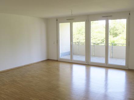 Schöne, helle 4-Zimmer-Wohnung in Konstanz-Wollmatingen