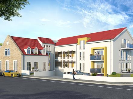 Exklusiv wohnen am Töngeshof - Schlüsselfertige Neubauwohnungen ab 4.380 €