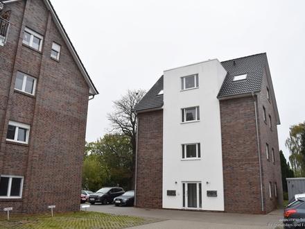 Moderne Obergeschosswohnung in Kreyenbrück!!