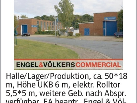 Gewerbe in Salzgitter (38229) 909m²