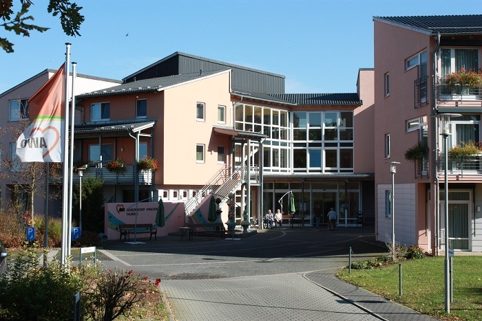 AWO Kulmbach Seniorendorf Kirschenallee