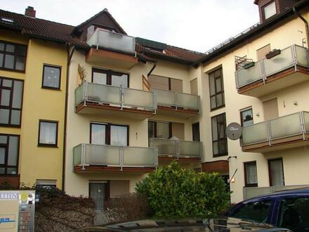2 Zimmerwohnung in Aschaffenburg-Schweinheim