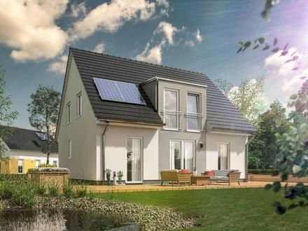Grundstück vorhanden und Haus geplannt! Exclusives Baugrundstück in Lage