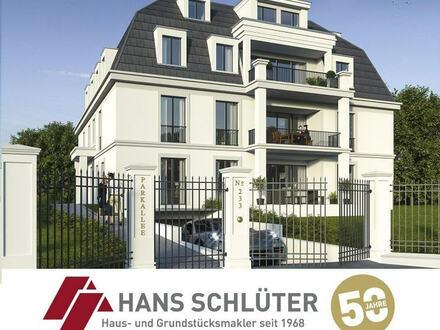 """Villa """"Marie-Theres"""" - Exklusives Wohnen in der Parkallee"""