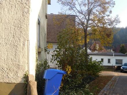 Altstadthaus im Herzen von Haigerloch