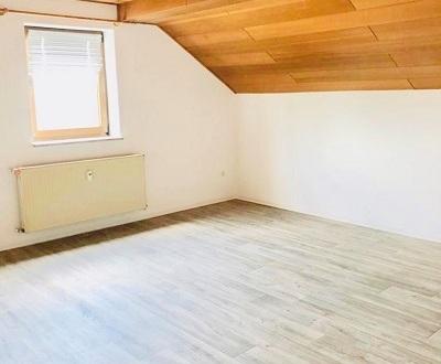 Gemütliche, helle 3-Zimmer-Wohnung in Mantel