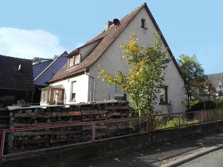 Wohnhaus in Collenberg-Fechenbach