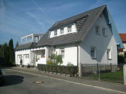 Gemütliches Wohnhaus in Ebersdorf