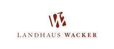 Sporthotel Landhaus Wacker GmbH & Co. KG