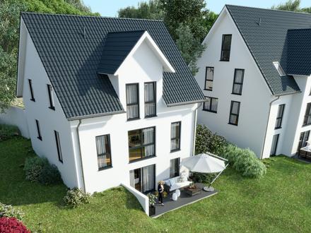 LAYER HAUS AG: Schlüsselfertiges Familiendomizil für Naturbegeisterte (Projektierter Neubau)