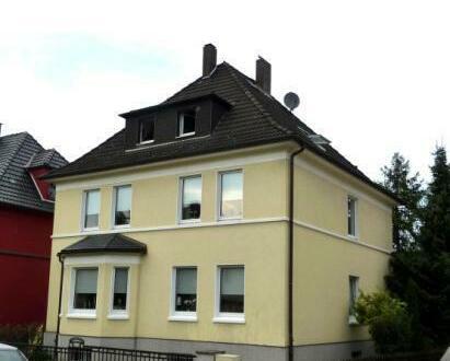Gepflegte und helle Wohnung in zentraler Lage von Herford!