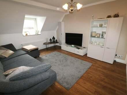 Wohnen mitten in Bocholt ...schöne 4-Zimmer Wohnung sucht neue Mieter!