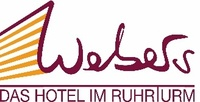 Webers Hotel – das Hotel im Ruhrturm