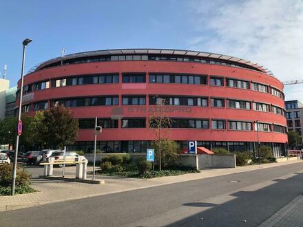 LUSANUM - Moderne Büro- und Praxisflächen mit optimaler Verkehrsanbindung