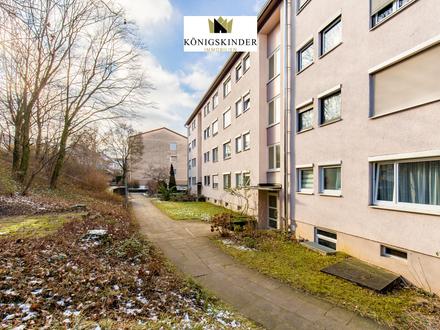 Sofort bezugsfertige, helle 4-Zimmer Wohnung in Eningen u.A.