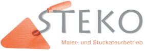 Steko Maler- und Stuckateurbetrieb
