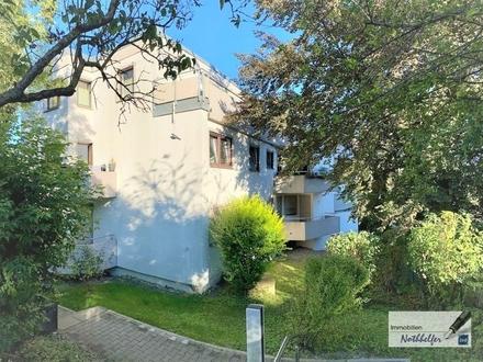 4,5 Zimmerwohnung am Ulmer Michelsberg sucht neuen Eigentümer