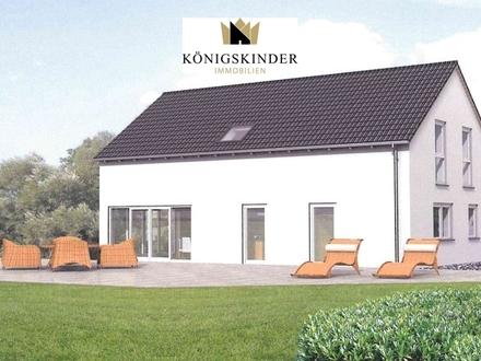 Traumgrundstück inklusive: Neubau eines Einfamilienhauses in Zentrumsnähe in Böblingen zu verkaufen