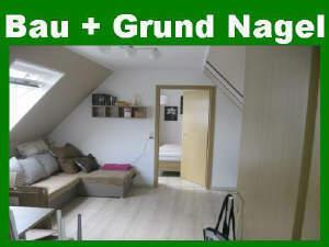 Provisionsfrei! Singlewohnung mit Einbauküche und Carport im Zentrum von Versmold