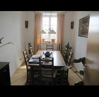 schöne 4,5 Zimmer Wohnung in Grabenstätt
