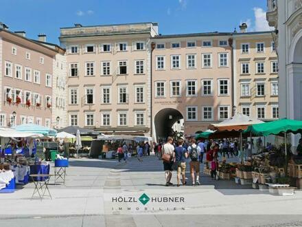 Geschäftslokal in Top-Altstadtlage
