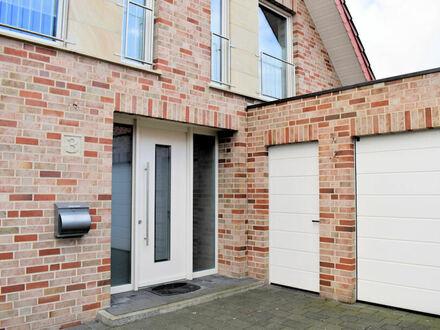 Borghorst - Attraktives, freistehendes Einfamilienhaus mit toller Ausstattung!