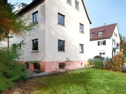 Haus in Top-Lage von Zuffenhausen