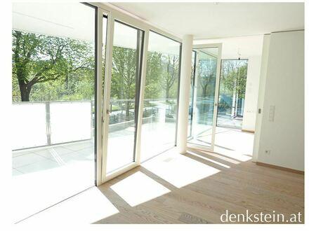 Traumhafte 2 Zimmer Terrassenwohnung an der Salzach Salzburg Stadt