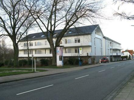 Seniorengerechtes Wohnen in Bielefeld.