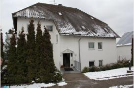 Erdgeschosswohnung in ruhiger Lage in Rauenthal