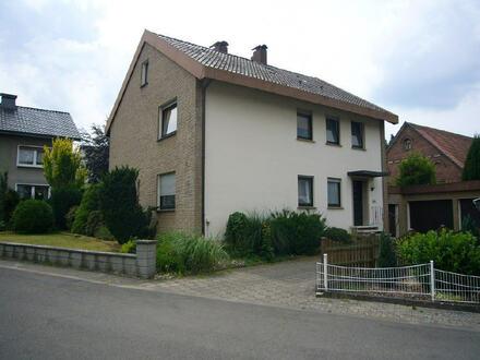 Zweifamilienhaus - Stadtlage!