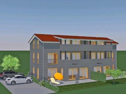 Ihr modernes Energieeffizienzhaus 55 Doppelhaushälfte zwischen Lindau und Wangen