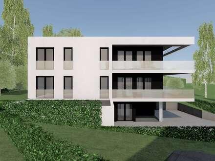 Bauplatz für Ihr freistehendes Einfamilienhaus in Bestlage am Hofheimer Kapellenberg