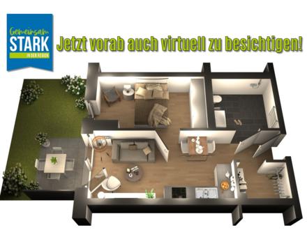 NEU | Seniorengerechte Wohnung für WBS-Berechtigte [03]