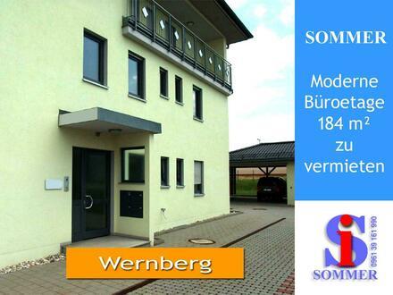 Wernberg Köblitz > moderne Büroetage mieten