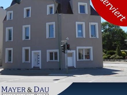 Bremerhaven: Kernsaniertes MFH zentrale Lage 4317