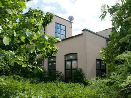 Gewerblich und Privat nutzbar - Ehemalige Hofreite ausbaubarer Scheune in Eddersheim!