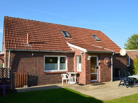 Wittmund: Solides Einfamilienhaus in Leerhafe Obj.-Nr. 4480