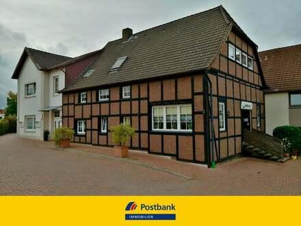 Landhotel im Weserbergland 6 km von Hameln Hotel, Restaurant, Saalbetrieb und Biergarten