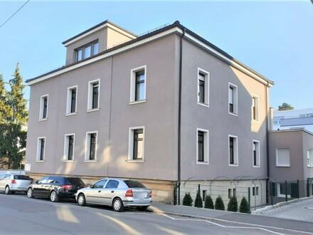 Top Lage – keine Frage! Provisionsfreies Mehrfamilienhaus mit 2 Wohn- und 2 Gewerbeeinheiten